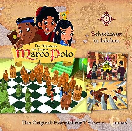 Original Hsp Z.TV-Serie-Schachmatt in Isfahan: die Abenteuer des ...