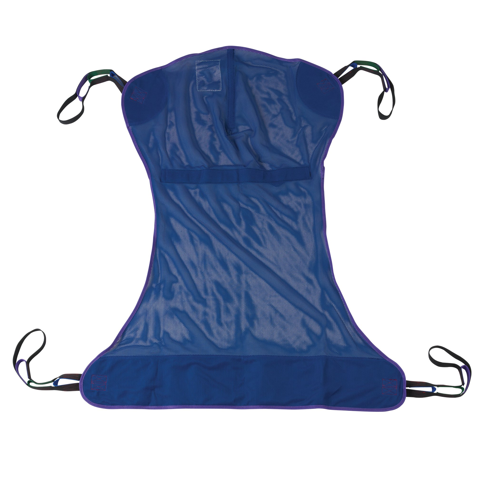 Drive Medical Full Body Patient Lift Sling, Mesh, Medium