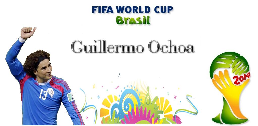 Amazon.com: Guillermo Ochoa Wallpaper: Appstore for Android