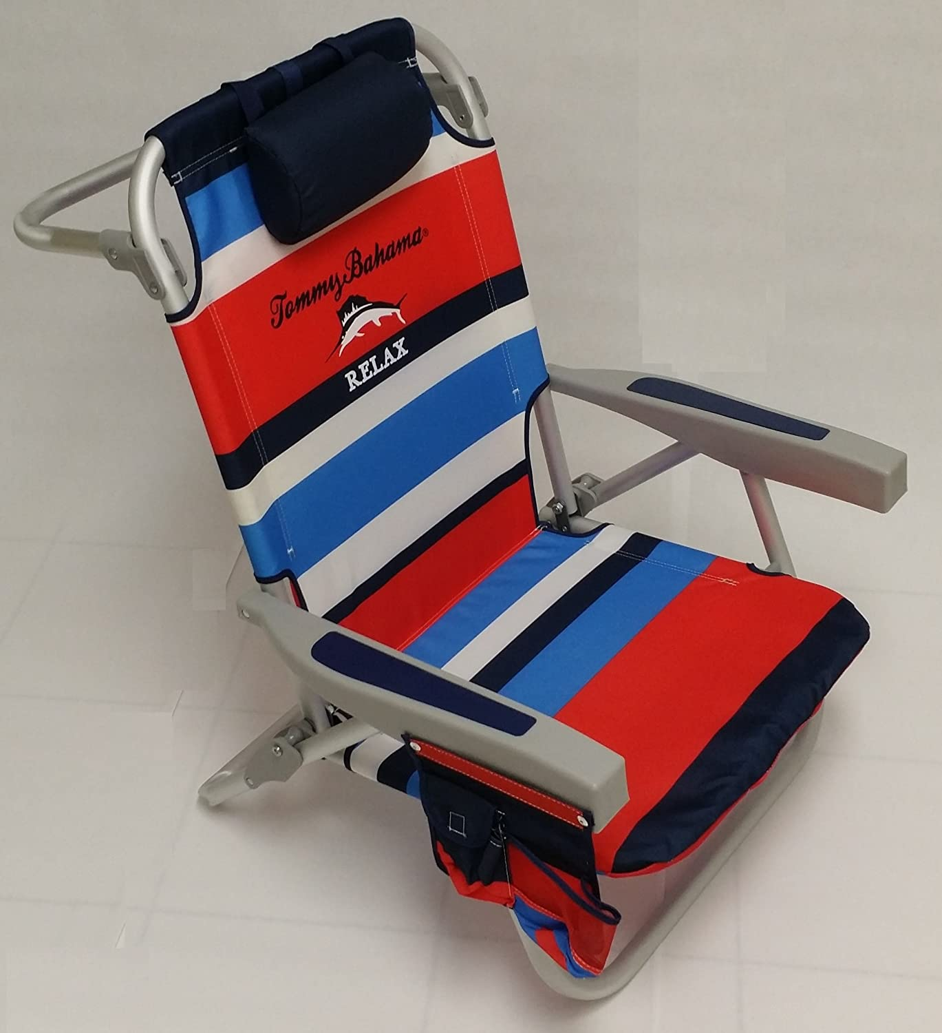Amazon 2 Tommy Bahama 2015 Backpack Cooler Chairs with