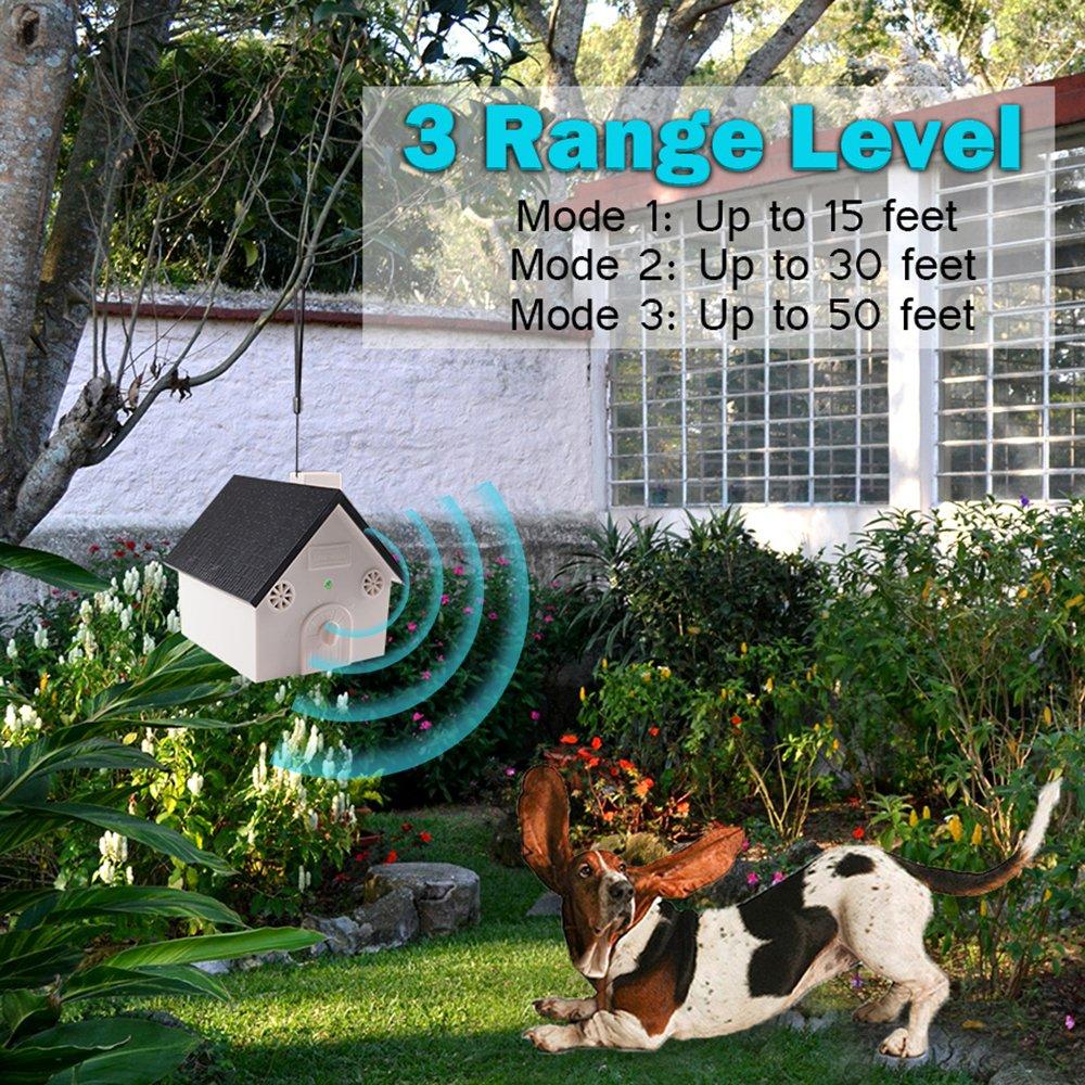Monojoy Dog Barking Control Devices Silencer Thdogrepellentelectroniccircuitsjpg Ultrasonic Bark Deterrent Outdoor Controller Anti Device Stop