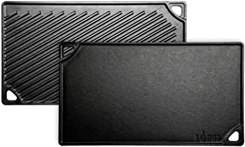 Lodge LDP3 Reversible Griddle