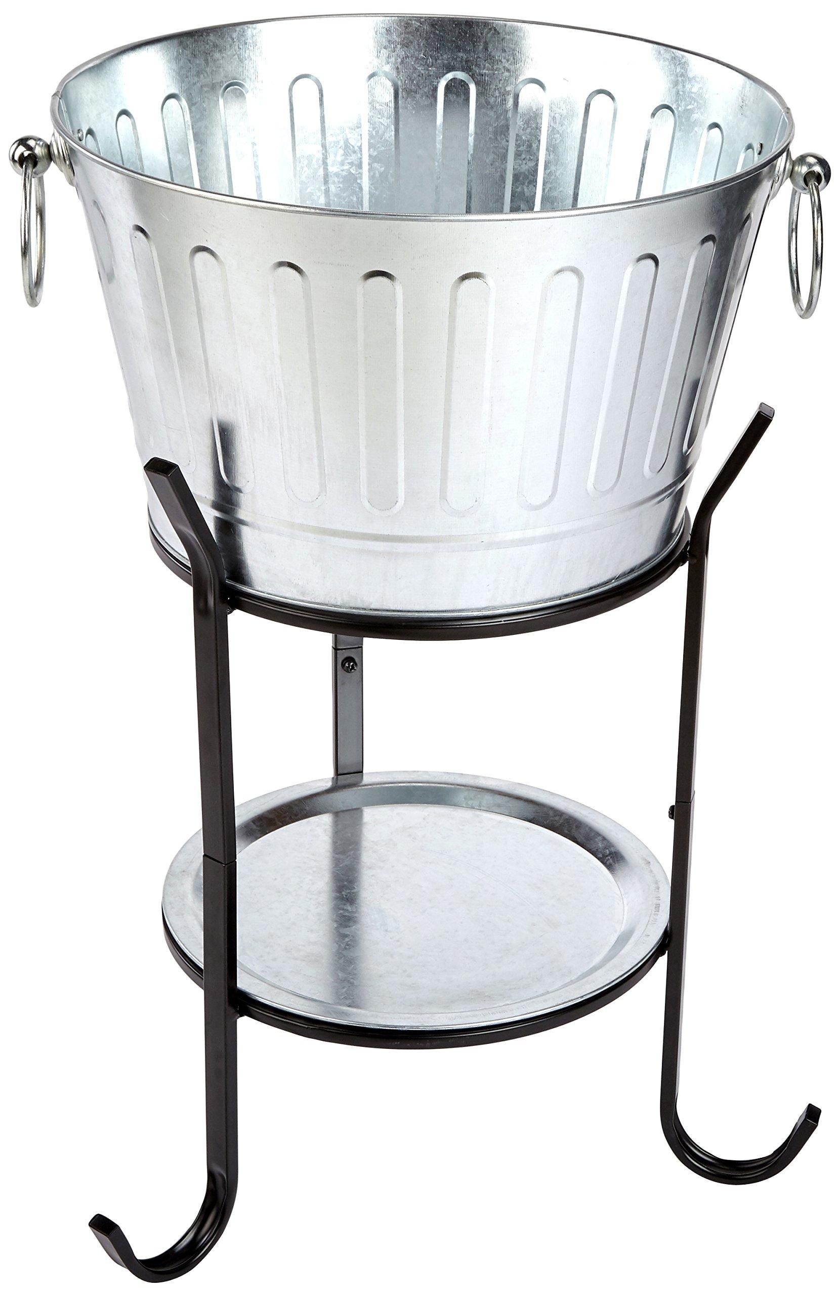 Sunjoy Party Beverage Tub, Cooler