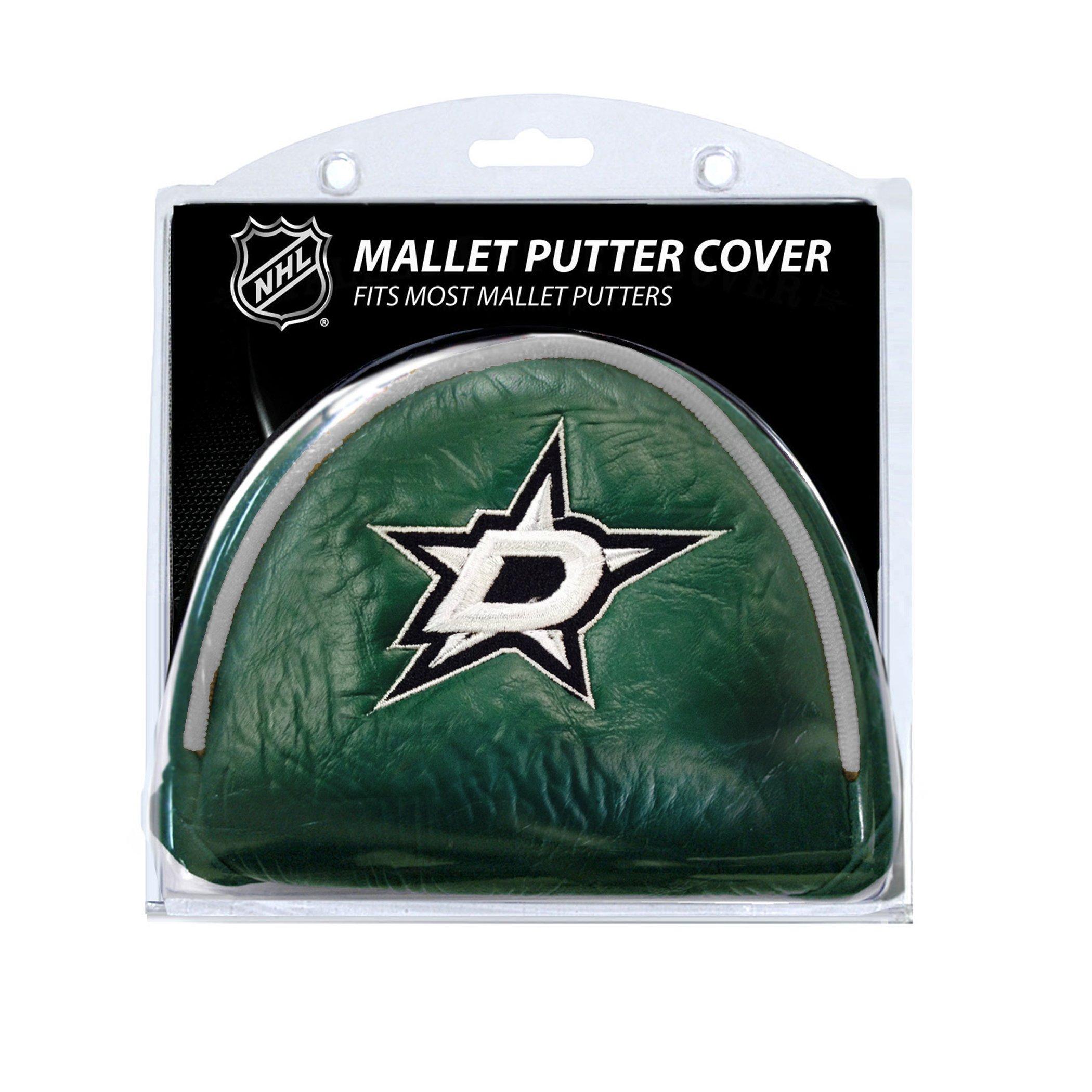 Team Golf NHL Dallas Stars Golf Club Mallet Putter