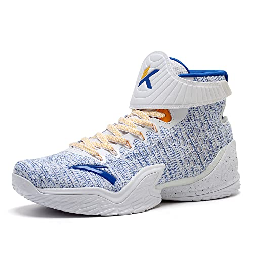 018454d8b1f ANTA 2017 KT3 Mens Basketball Shoes  Buy Online at Low Prices in India -  Amazon.in