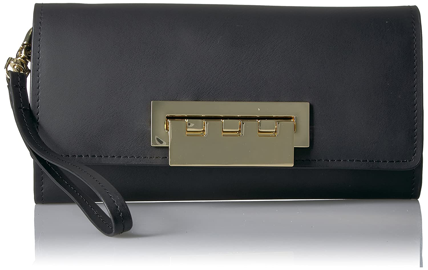 ZAC Zac Posen Eartha Iconic Large Phone Wallet-Solid ZP4041