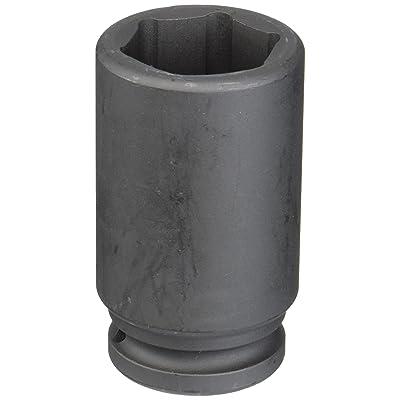 "Grey Pneumatic (3042D) 3/4"" Drive x 1-5/16"" Deep Socket: Automotive"