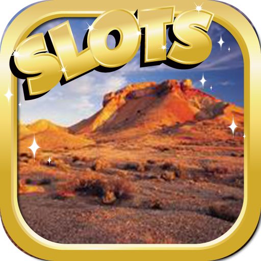 (Desert Animate Free Online Slots - Strike It Rich And Claim Your Fortune!)