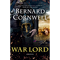 War Lord: A Novel (Saxon Tales Book 13) (English Edition)