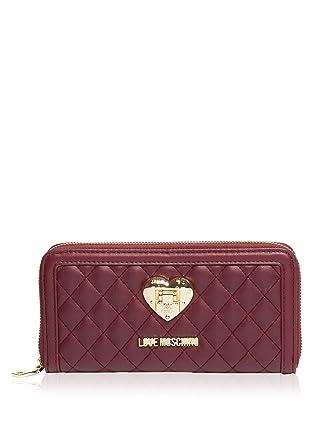 f050dab3b36e Love Moschino Women s Purse UK One Size  Amazon.co.uk  Shoes   Bags