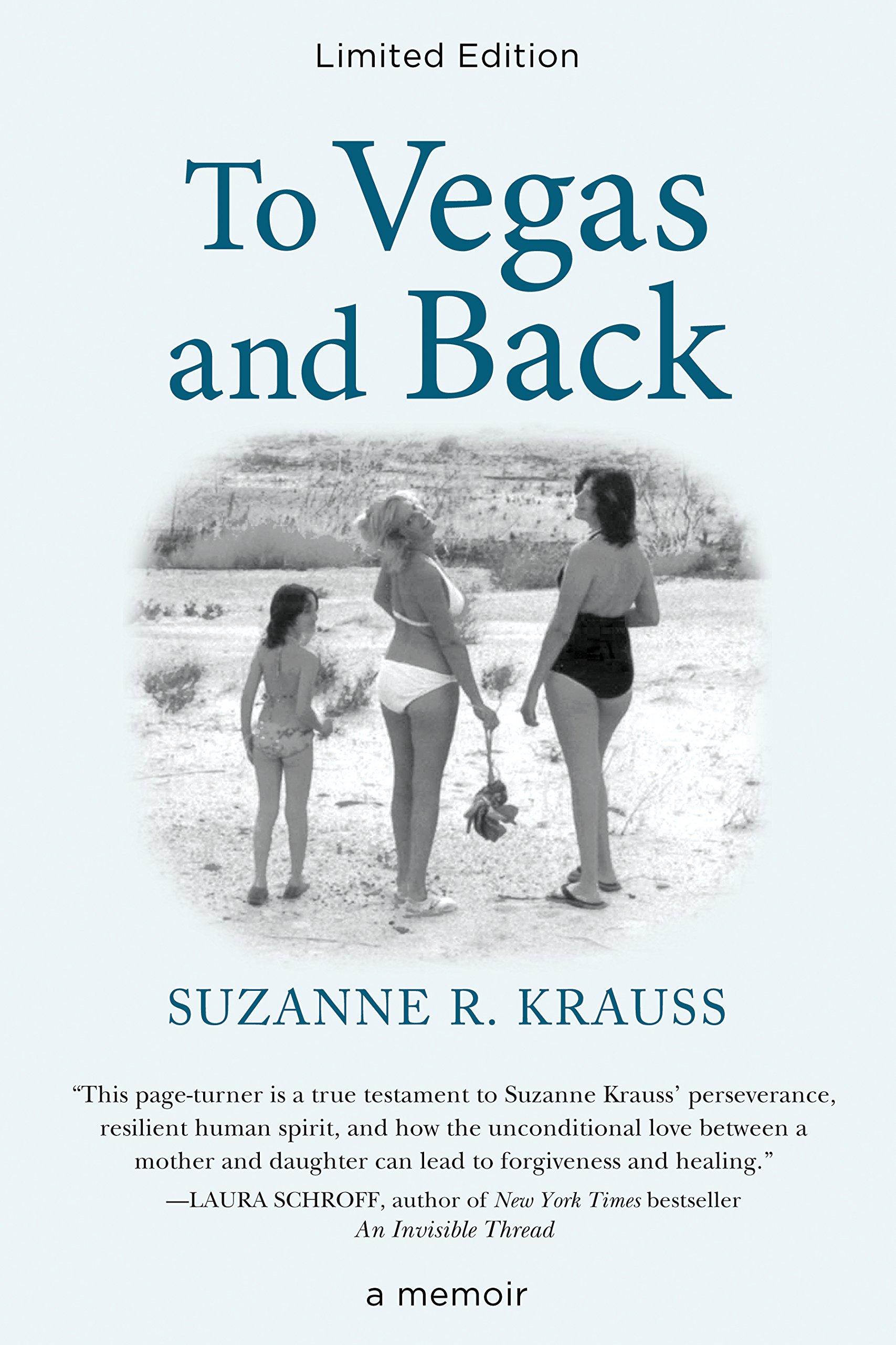 To Vegas and Back: Amazon.es: Suzanne Krauss: Libros en ...