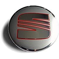 20pcs Roue de Voiture Cap Tire Hub Auto Vis Couvercle Boulon for Volvo S90 XC90 XC XC70 V70 S80 Domaine Vous Univers C30 S80L C70 V50 S40 Taille : Black 17mm XFC-CHEL