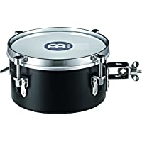 Meinl MDST8BK 8 inch Drummer Snare Timbale - Black