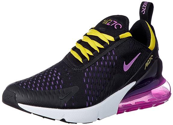reputable site 09e28 03957 Amazon.com   Nike Air Max 270   Shoes