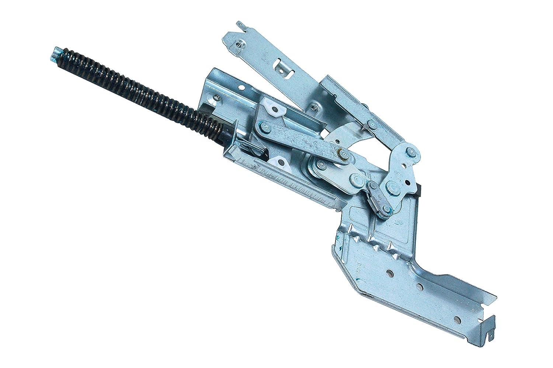 Creda Hotpoint Indesit Scholtes Dishwasher Left Hand Door Hinge. Genuine part number C00256541