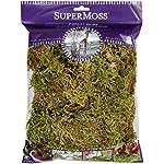 Super Moss 21576 Musgo Bosque Secado 4 oz