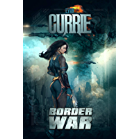 Border Wars (On Silver Wings Book 8) (English Edition)