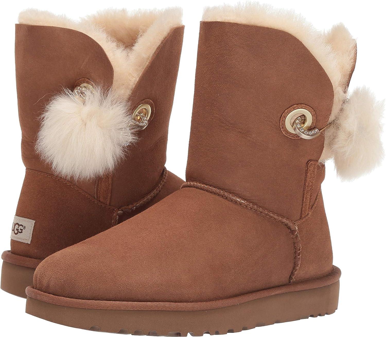 88189218aee UGG Women's Irina Winter Boot