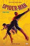 SPIDER-MAN INTEGRALE T01 1962-1963 NED