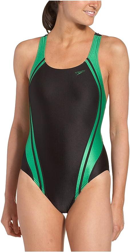 b6bbd1885c568 Amazon.com   Speedo Women s Race Quantum Splice Super Pro Swimsuit ...