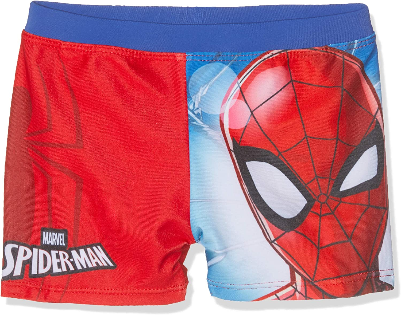 Spiderman Maillot Une pi/èce Gar/çon