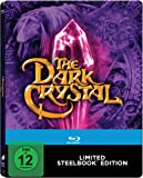 Der dunkle Kristall - Steelbook [Blu-ray]