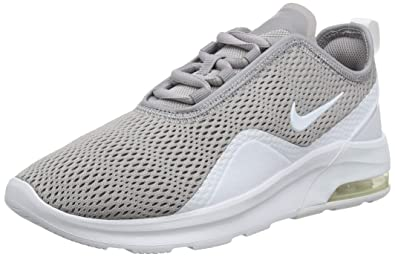 526862a4c1 Nike Air Max Motion 2, Women's Sneakers, Multicolour (Atmosphere Grey/White  002