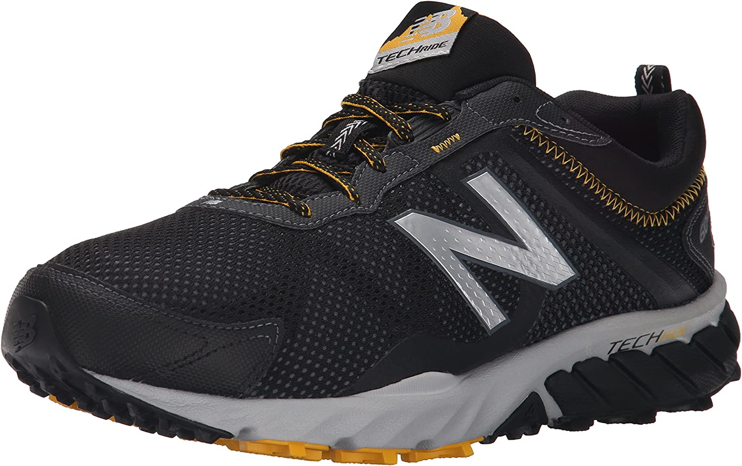 New Balance Men s MT610V5 Trail Running Shoe