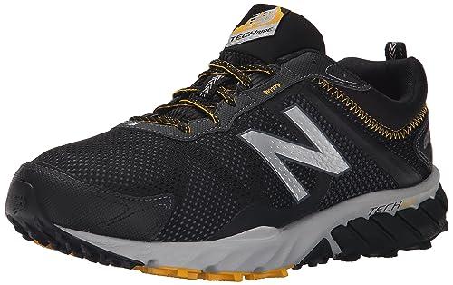 New Balance MT610 Trail - Zapatillas de Deporte para Hombre: Amazon.es: Zapatos y complementos