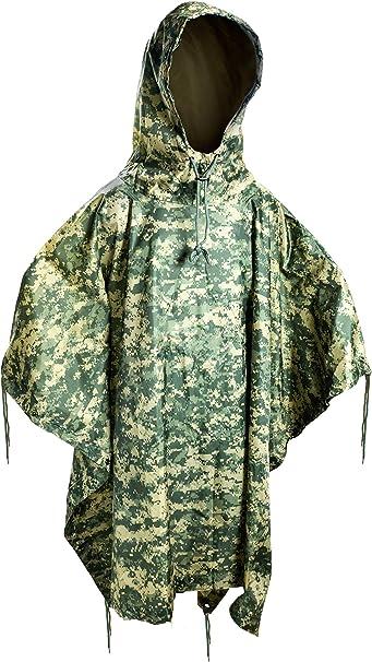Mil-Tec at-Digital Camo Wet Weather Suit