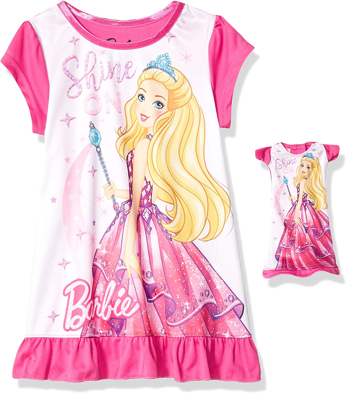 Barbie Fantasy Nightgown