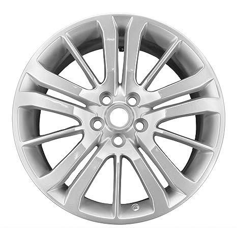"""Nueva 20 """"repuesto borde para Land Rover Range Rover Sport 2009 – 2013 Rueda"""
