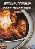 Star Trek - Deep Space Nine - Series 4 (Slimline Edition) [DVD]