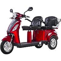 Scooter eléctrico para dos, Minusvalido, Vehículo De Movilidad
