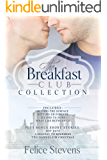 The Breakfast Club Collection: Volumes 1-4 of The Breakfast Club plus all related short stories