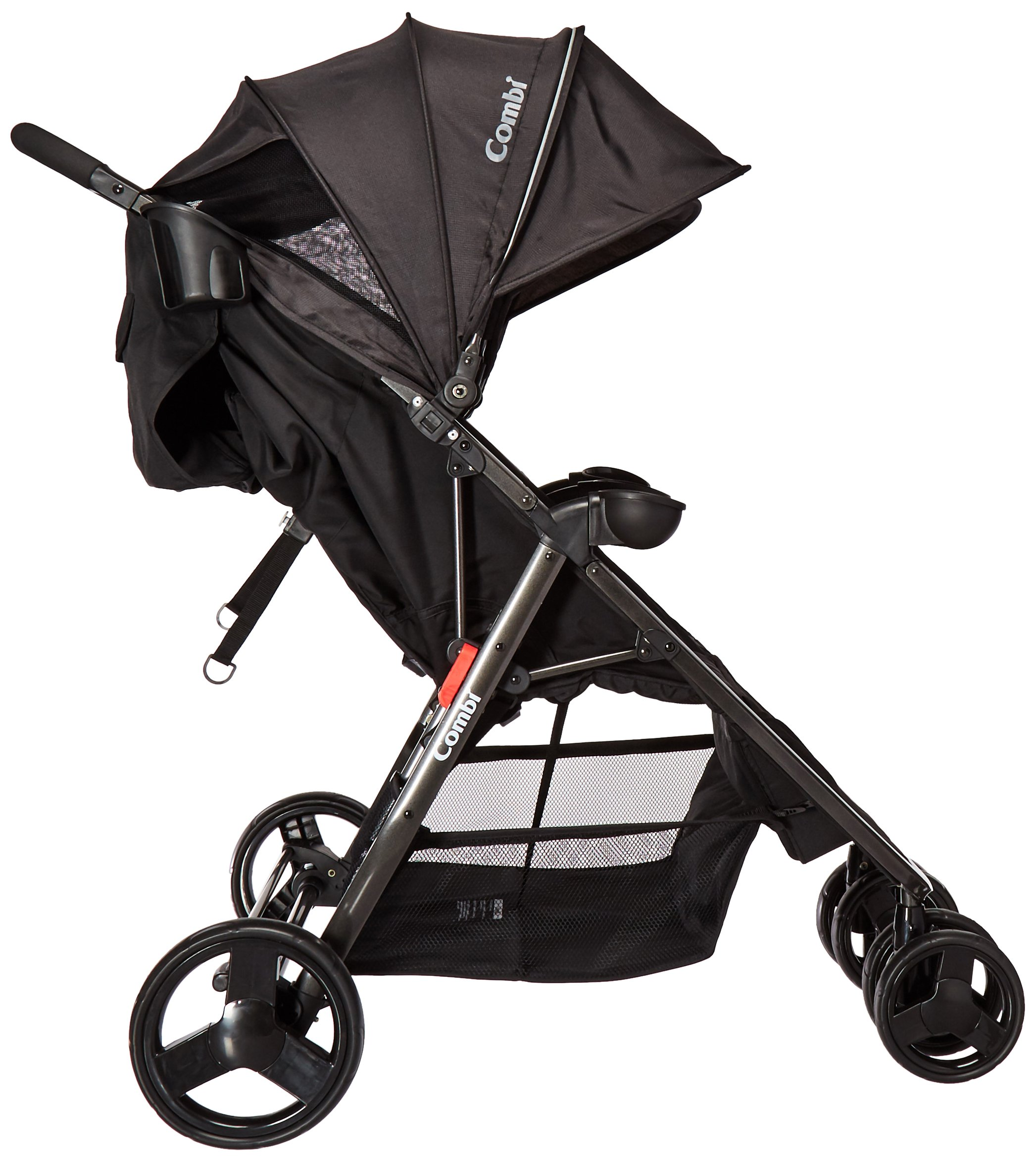 Twin Prams Travel Systems: Combi Lightweight Double Unique Travel System Full Size