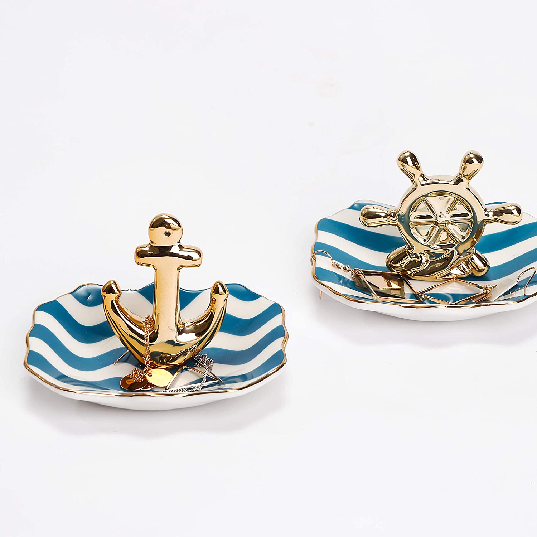Amazoncom Ring Holder Jewelry Holder For Women Jewelry Dish Engagement