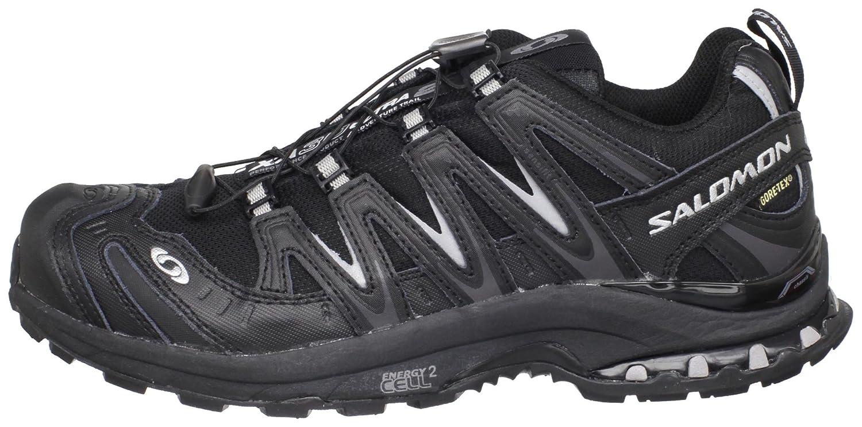 Salomon XA Pro 3D Ultra 2 GTX 120481 - Zapatillas de Running para Hombre, Color Negro, Talla 40 M EU: Amazon.es: Zapatos y complementos