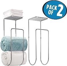 Bath Towel Bars   Amazon.com   Hardware - Bathroom Hardware