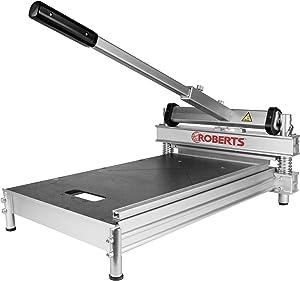 Roberts 10-94 Multi-Floor Cutter, 13-inch,Silver