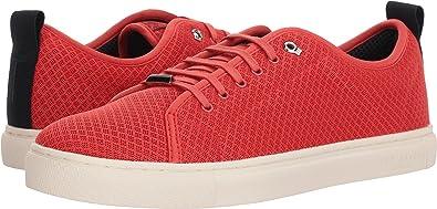 b7ae67791eab Amazon.com  Ted Baker Men s Lannse Fashion Sneakers Shoes  Shoes