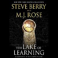 The Lake of Learning: A Cassiopeia Vitt Novella (English Edition)