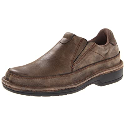 ROPER Men's Opanka Slip On | Work & Safety