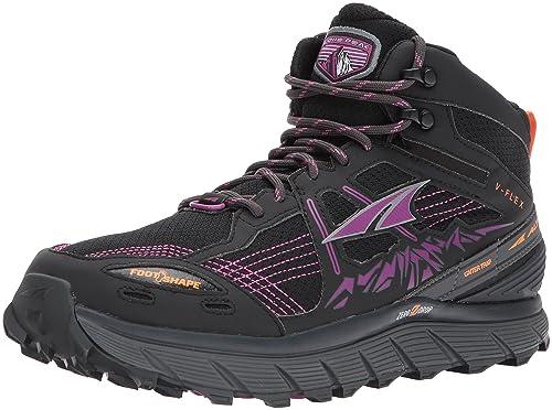 99ec6f0c79790 Altra Lone Peak 3.5 Mid Mesh-W Tenis de Trail Running para Mujer ...