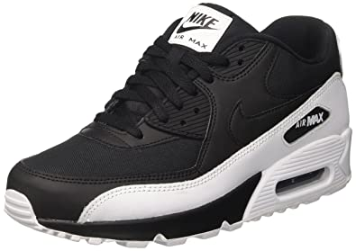 competitive price 0ea6b d98e4 Nike Men s Air Max 90 Essential Running Shoes  Amazon.co.uk  Shoes   Bags