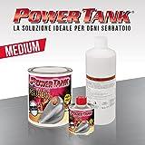 Power Tank trattamento ripara, rigenera e protegge serbatoi - KIT Medium - 700 grammi più economico di Tankerite