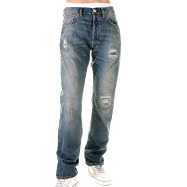 fe7bdb8d3e9b Image Unavailable. Image not available for. Color  Ijin Jeans J5217 84L10  Skinnt Vintage wash ...