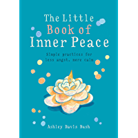 The Little Book of Inner Peace (MBS Little book of...)