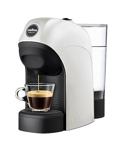 Lavazza A Modo MI Tiny Máquina de café, 1450 W, 0.75 litros Bianco