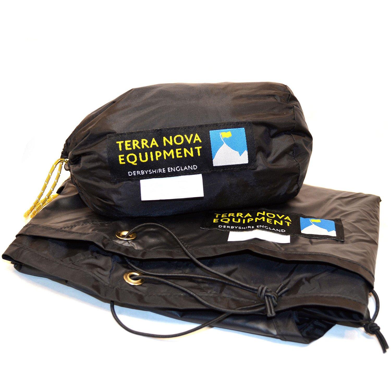 Terra Nova Laser Pulse 1 - Pie para tienda de campaña (talla única ...